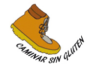 Caminar sin gluten en As de Bastos Madrid