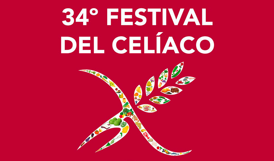 Restaurante as de bastos en el festival del celiaco
