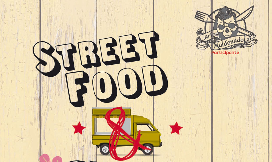 El As de Bastos participará en la primera Street Food & Summer Shopping Majadahonda